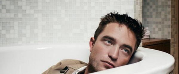 Robert Pattinson e Julianne Moore em novas imagens para a Les Inrockuptibiles no Cannes 2014