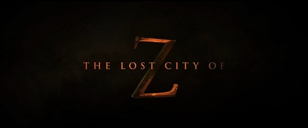 New York Film Festival divulga novo trailer de The Lost City Of Z e confirma presença do elenco