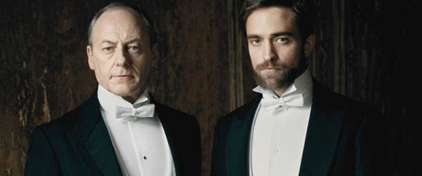 SCAN + TRANSCRIÇÃO: Robert Pattinson e Brady Corbet falam de The Childhood Of A Leader para a Vanity Fair US