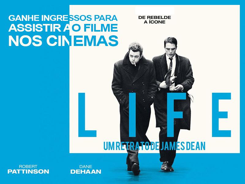 Ganhe ingressos para assistir LIFE nos cinemas brasileiros!
