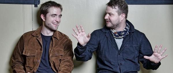 The Sunday Times: Robert Pattinson e Brady Corbet são irmãos de guerra