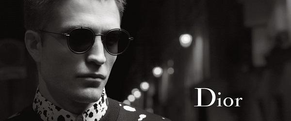 WWD: Robert Pattinson exala mistério na campanha noturna da Dior