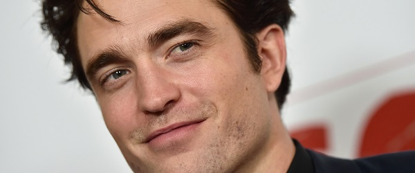 FOTOS & VIDEOS: Robert comparece ao The GO Campaign Gala (05/11)
