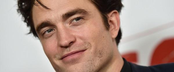 FOTOS & VIDEOS: Robert comparece ao The GO Campaign Gala (05/11)