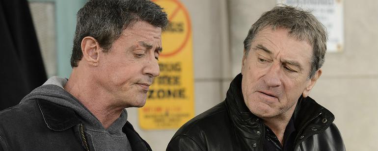 Idol's Eye: Sylvester Stallone substituiu Robert De Niro e gravações se inciam em Fevereiro!