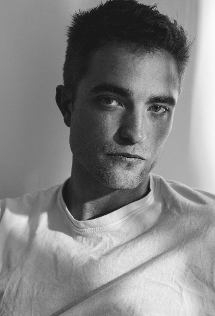 """Novas outtakes de Robert para o """"The Hollywood Reporter"""" e """"NYFF"""""""
