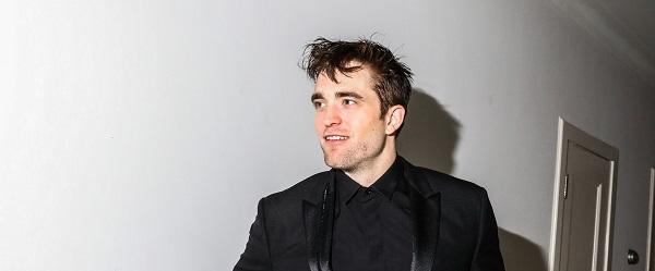 "FOTOS: Robert Pattinson no evento ""Men Of The Year"" da GQ Magazine e Dior (08/12)"