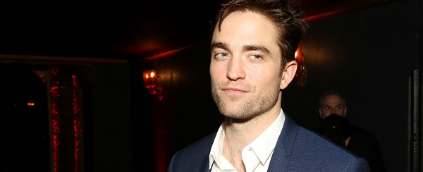 FOTOS: Robert Pattinson no Dance Annual Gala (11/12)