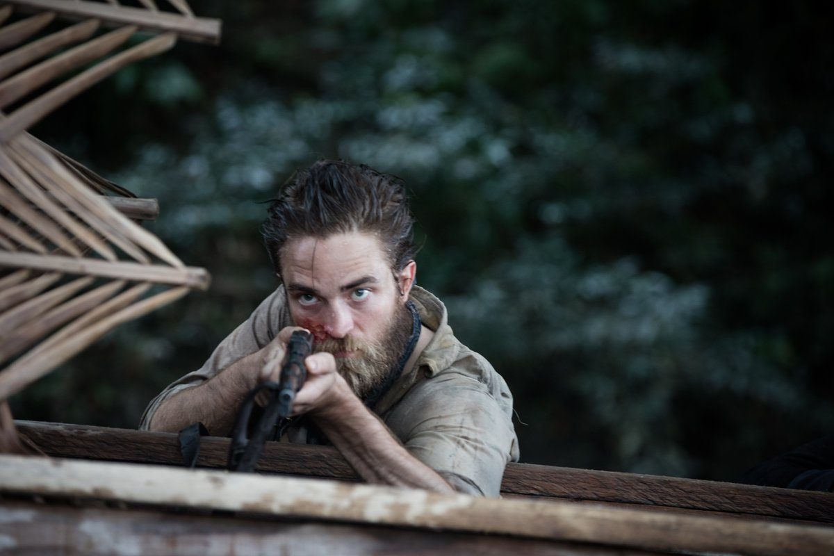 "Novos stills de ""The Lost City of Z"" e ""The Childhood of a Leader"""