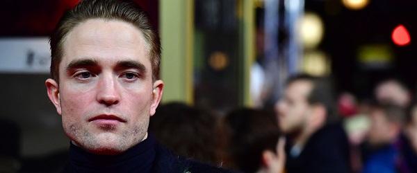 ENTREVISTA: Robert Pattinson fala sobre tweets de Donald Trump e mais para a Welt