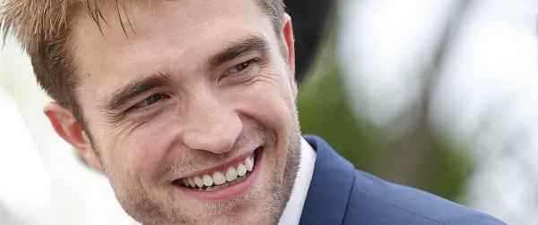 """""""Eu finalmente pareço um adulto"""" – Robert para a Le Parisien"""