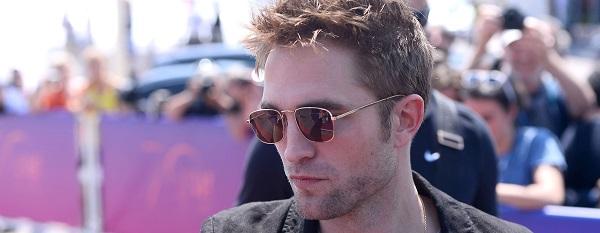 FOTOS: Robert em Cannes (27/05)