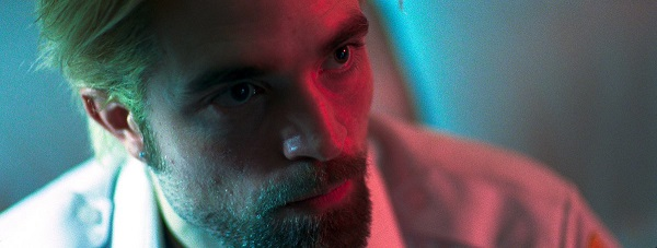 FOTOS: Robert como Connie Nikas em Good Time