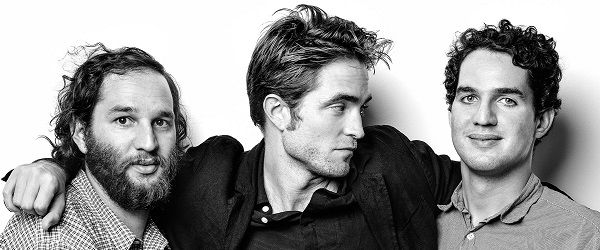 New York Magazine: Robert Pattinson e os irmãos Safdie (PORTRAITS)