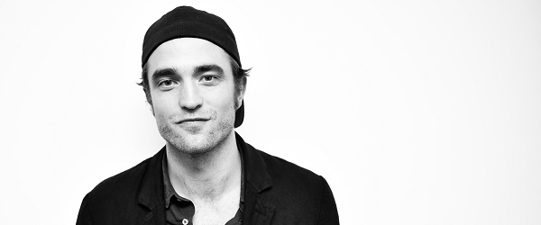 FOTOS: Robert no TimesTalks DownTown em Nova York (10/08)