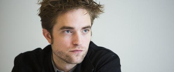 FOTOS: Robert na 'Press Junket' de Good Time em Los Angeles (03/08)