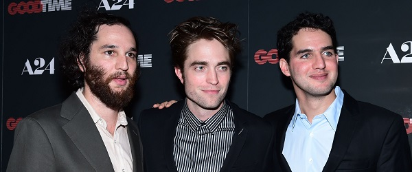 Premiere de Good Time em Nova York