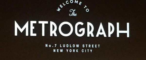 FOTOS: Q&A de Good Time na Metograph em Nova York (07/08)