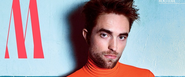 """W Magazine: """"Robert Pattinson trabalhou em um lava rápido e andou de metrô durante as filmagens de Good Time e ninguém ficou sabendo"""""""