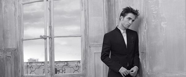 Confira Robert Pattinson na nova campanha da Dior Homme Spring 2018