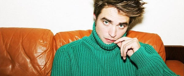 ENTREVISTA TRANSCRITA + FOTOS: Robert Pattinson para a Esquire Magazine UK