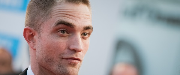 FOTO & VIDEOS: Robert no Deauville Film Festival