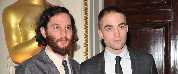 FOTOS: Robert na festa The Academy's New Member's em Londres (05/10)