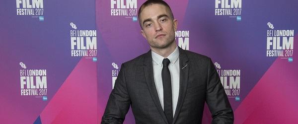 Robert comparece ao London Film Festival (05/10)