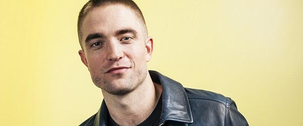 FOTOS: Robert em um novo photoshoot para a TimeOut London