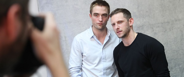 (ATUALIZADO) FOTOS & VÍDEOS: Robert Pattinson e Jamie Bell para a Variety no Actors On Actors