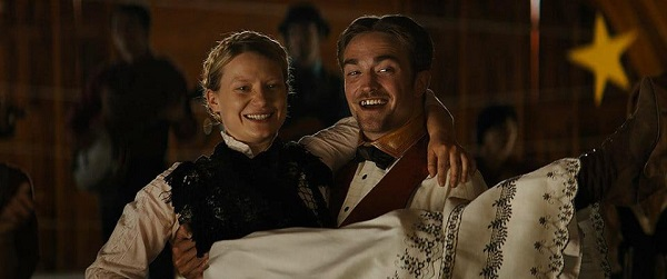 CONFIRA: Teaser do trailer de Damsel e presença de Robert Pattinson no Berlinale 2018