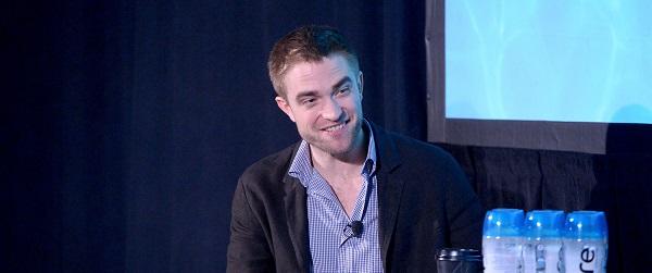FOTOS: Robert Pattinson comparece ao Vulture Film Festival