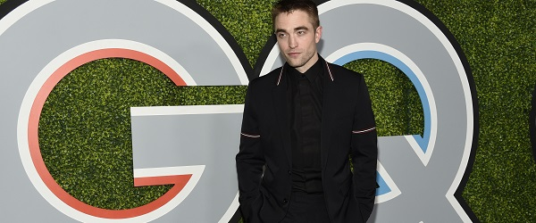 FOTOS: Robert no GQ Man of the Year no Chateau Marmont (07/12)