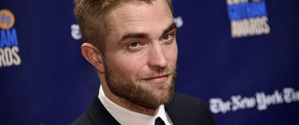 Robert comparece ao Gotham Awards (FOTOS + INFORMAÇÕES)