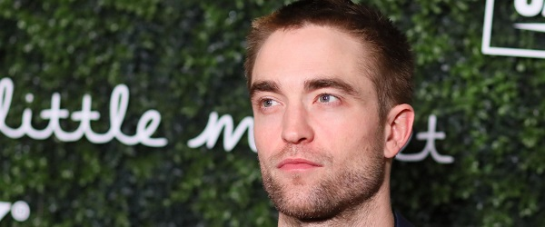 Robert Pattinson comparece ao Go Gala!