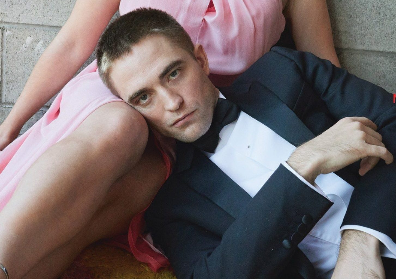 Novo Photoshoot para a W Magazine + Rob entre os Melhores do Ano