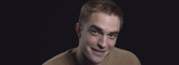 "VIDEO: Robert Pattinson e outras celebridades no ""My First"" da Vogue"