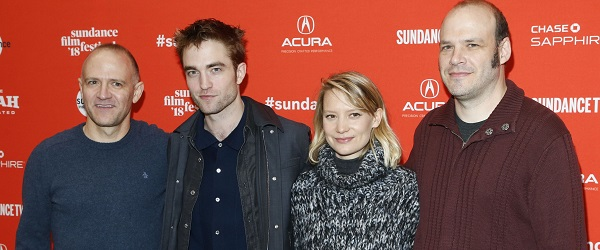 Confira fotos e videos: Robert Pattinson promovendo Damsel no Sundance Film Festival 2018