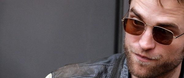 FOTOS: Robert Pattinson em Berlim (16/02)