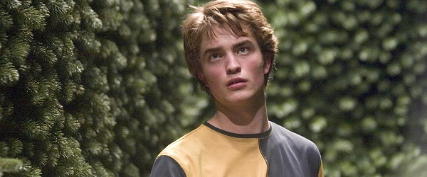 VIDEO: Robert Pattinson conta como conseguiu o papel de Cedric em Harry Potter