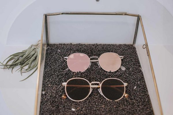 The perfect sunglasses