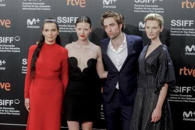 "Premiere de ""High Life"" no 66º San Sebastian Film Festival (SSIFF)"