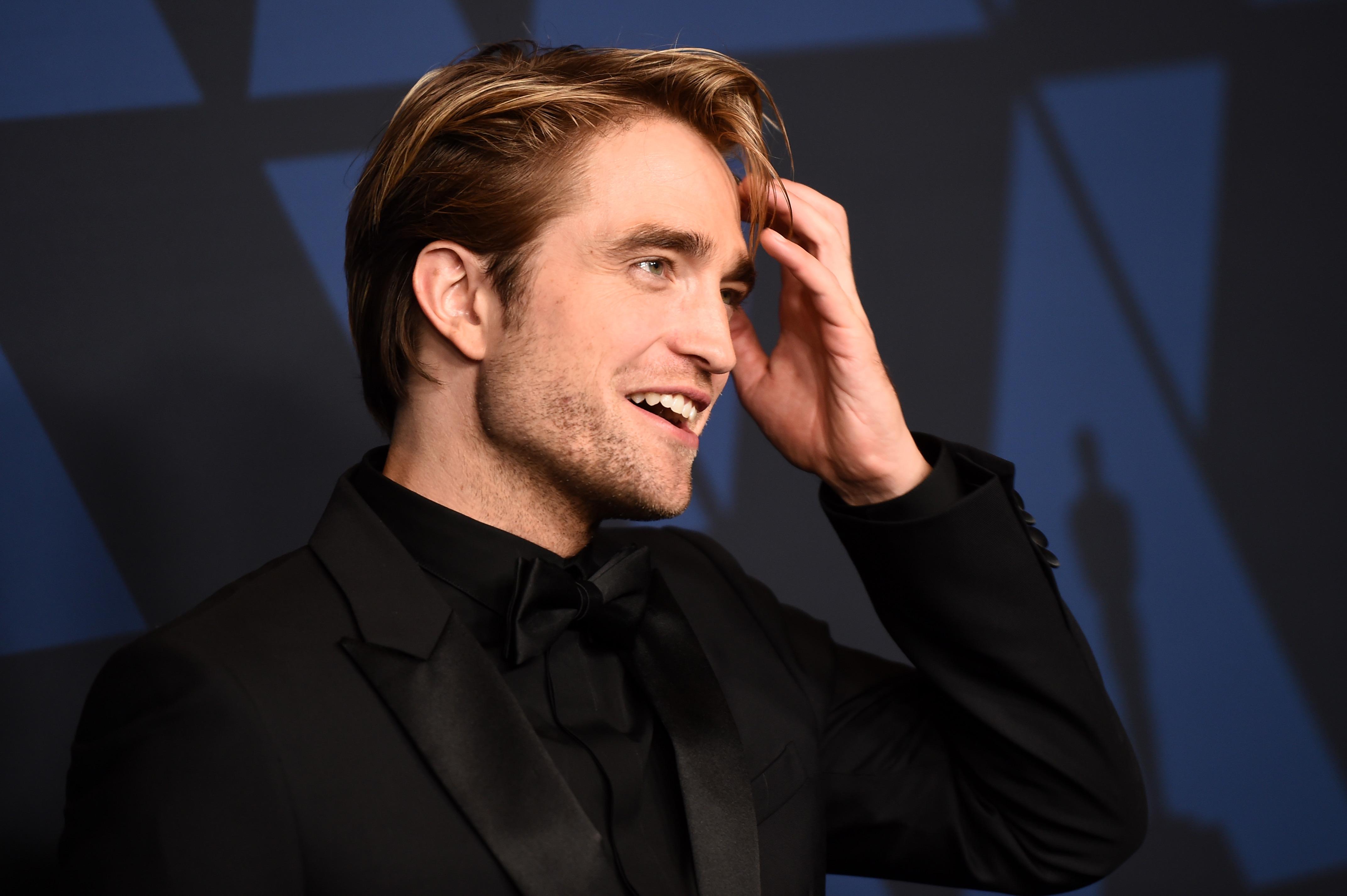 """Robert no """"11º The Governors Awards"""""""