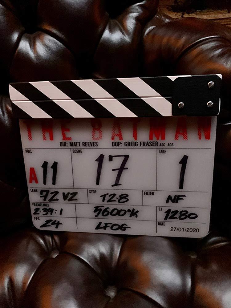 THE BATMAN – O que já sabemos sobre o filme