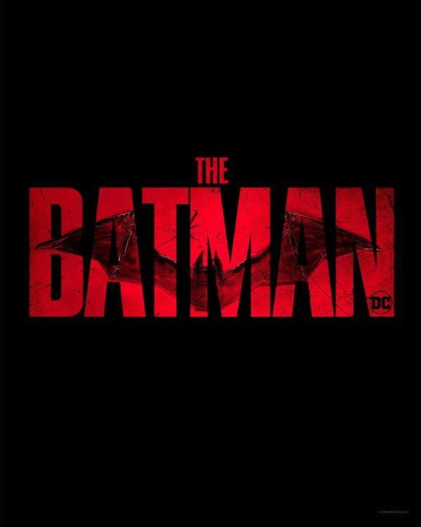 Gravações de The Batman em Liverpool e Chicago
