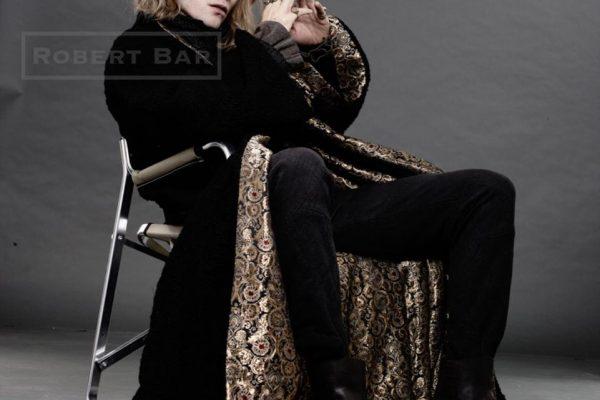 """Novas imagens de Robert em """"O Rei"""""""