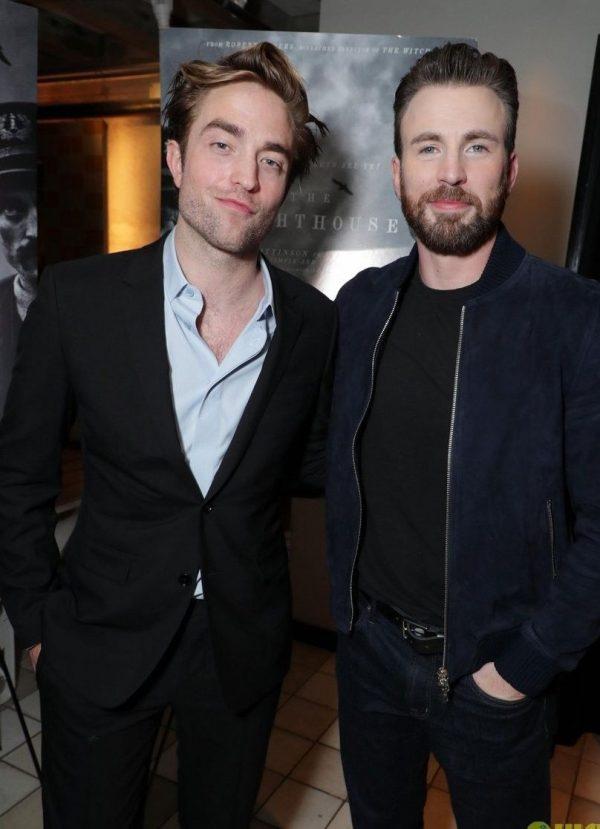 """Você sabia que Robert perdeu papel para Chris Evans em """"Scott Pilgrim contra o Mundo""""?"""