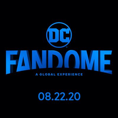 DC FANDOME! Saiba tudo sobre o evento e como participar!