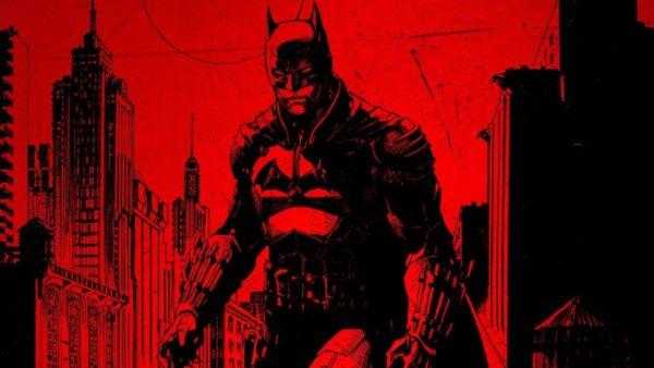 Painel completo de The Batman na DCFandome Legendado com Exclusividade pela EQUIPE RPBR!