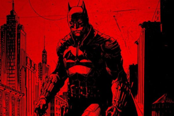 The Batman na #DCFanDome: trailer e mensagem do Robert legendados